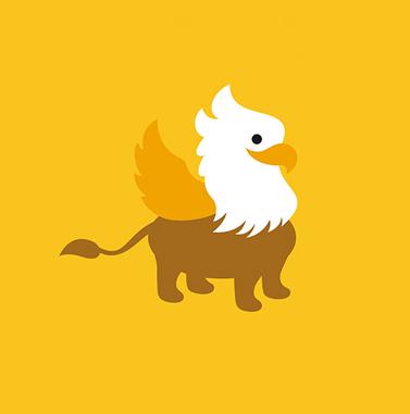 狮鹫/形象设计